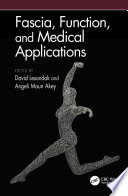 Fascia Function And Medical Applications Book PDF