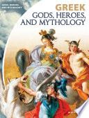 Greek Gods Heroes And Mythology Book PDF