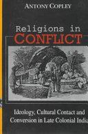 Religions in Conflict
