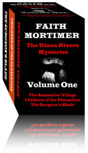 The Diana Rivers Mysteries - Volume One Pdf/ePub eBook