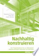 Nachhaltig konstruieren