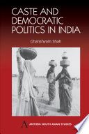 Caste and Democratic Politics in India