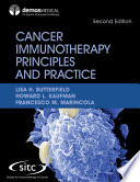 Cancer Immunotherapy Principles and Practice  Second Edition