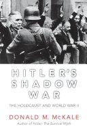 Hitler's Shadow War Pdf/ePub eBook