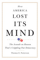 How America Lost Its Mind Pdf/ePub eBook