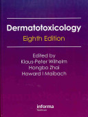 Dermatotoxicology, Eighth Edition