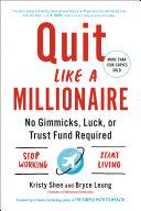 Quit Like a Millionaire [Pdf/ePub] eBook