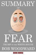 Summary Of Fear