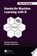 Hands On Machine Learning with R Book