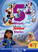 5-Minute Disney Junior (Refresh)