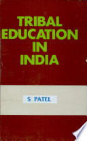Tribal Education in India