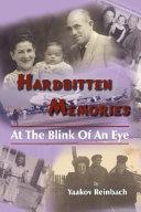 Hardbitten Memories Book PDF
