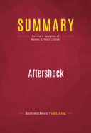 Summary: Aftershock