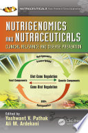 Nutrigenomics And Nutraceuticals Book PDF