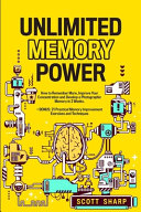 Unlimited Memory Power Book