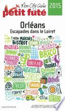 Orléans 2015 Petit Futé