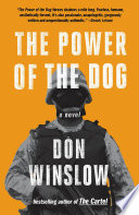 The Power Of The Dog Book