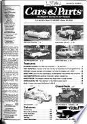 Cars and Parts  , Band 29