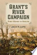 GrantÕs River Campaign Read Online