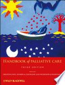 """Handbook of Palliative Care"" by Christina Faull, Sharon de Caestecker, Alex Nicholson, Fraser Black"