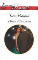 A Touch of Temptation Pdf/ePub eBook