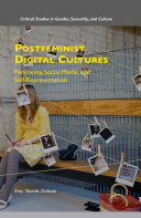 Postfeminist Digital Cultures Pdf/ePub eBook