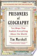 Prisoners of Geography Book PDF