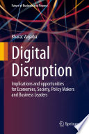 Digital Disruption Book