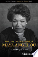 The Life of the Author  Maya Angelou
