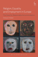Religion, Equality and Employment in Europe