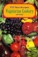 Vegetarian Cookery