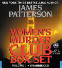 Women s Murder Club Box Set