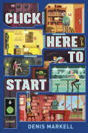 Click Here to Start  a Novel