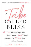 A Tribe Called Bliss Pdf/ePub eBook