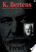 Psikoanalisis Sigmund Freud
