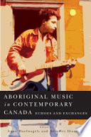 Aboriginal Music in Contemporary