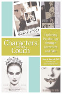Characters on the Couch: Exploring Psychology through Literature and Film [Pdf/ePub] eBook