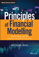 Principles of Financial Modelling