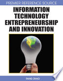 Information Technology Entrepreneurship And Innovation Book PDF