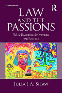 Law and the Passions Pdf