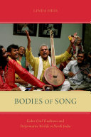 Bodies of Song Pdf/ePub eBook