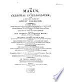 The magus, or Celestial intelligencer