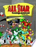 The All-Star Companion Volume 2