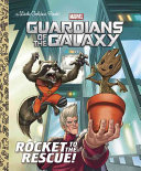Rocket to the Rescue  Book PDF