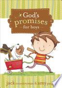 God's Promises for Boys