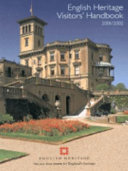 English Heritage Visitors' Handbook 2001/2002