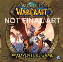 World of Warcraft The Adventure Game