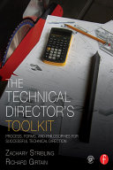 The Technical Director's Toolkit [Pdf/ePub] eBook