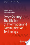 Cyber Security The Lifeline Of Information And Communication Technology Book PDF