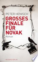 Grosses Finale für Novak